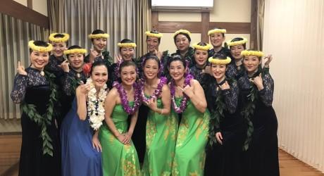 熊本のフラダンス教室