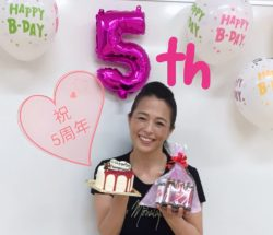 ハーラウ誕生5周年記念 動画パーティー(^^♪