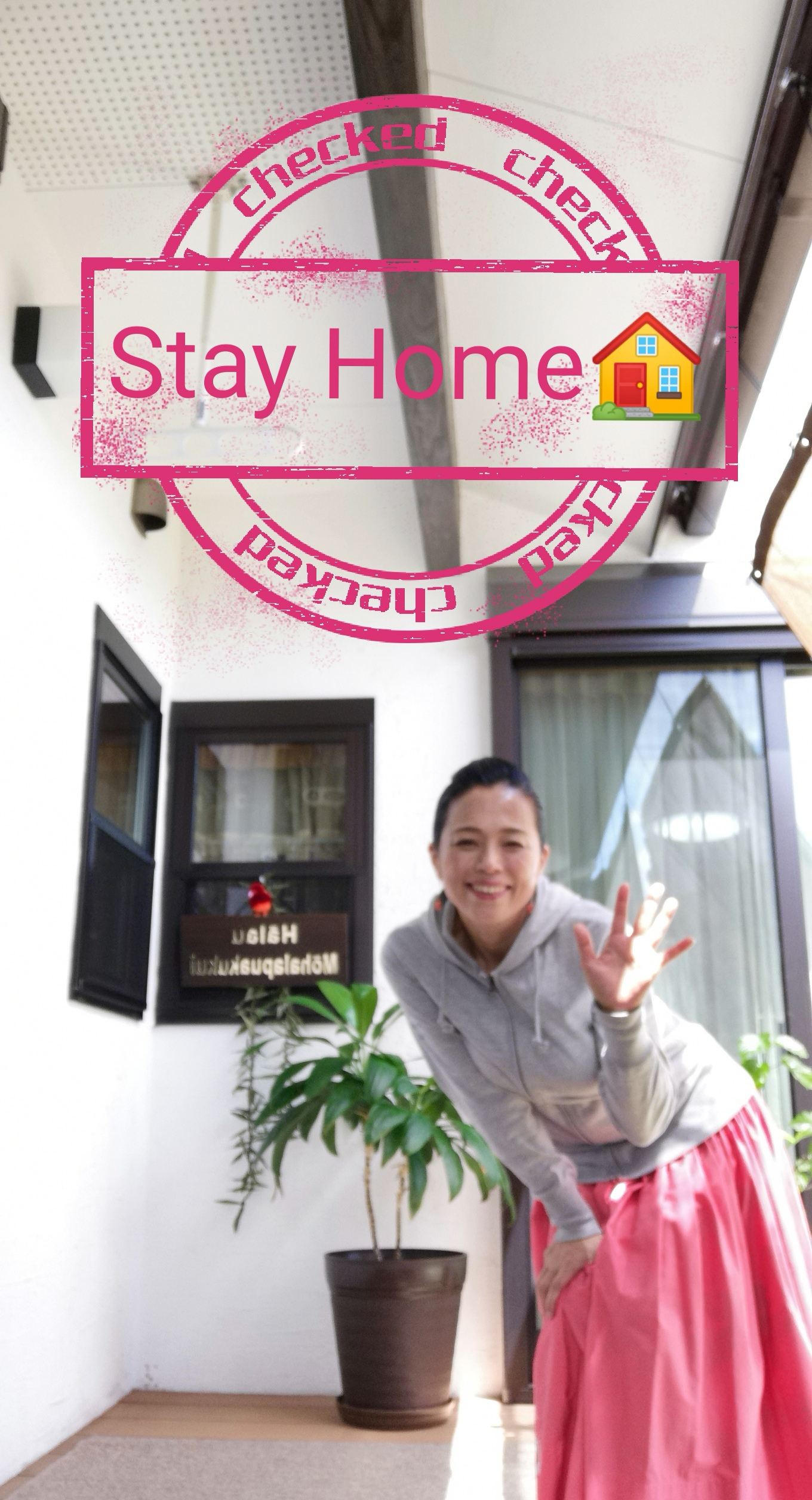 Stay Home🏠お家で踊ろう🎶